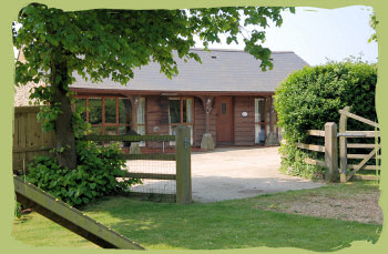 The Cart House | self catering cottage / bungalow on the Isle of Wight
